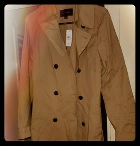 And taylor trench coat